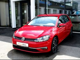 Volkswagen Golf 1.4 TGI Highline