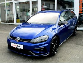 Volkswagen Golf R Performance 2.0 TSI 310PS 4M DSG