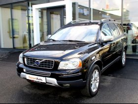 Volvo XC90 2.4 D5 AT AWD Executive