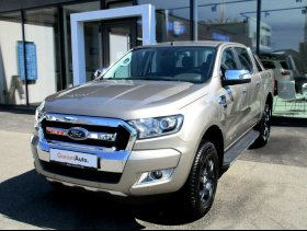 Ford Ranger 3.2 Double Cab Limited 3.2 TDCI