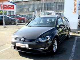Volkswagen Golf 1.4 TGI Highline DSG