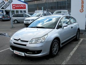 Citroën C4 1.6 HDI Coupe 16