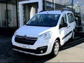 Citroën Berlingo 1.6 HDI 100XTR