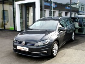 Volkswagen Golf 1.4 TGI DSG Highline