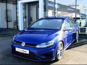 Volkswagen Golf R 2.0 TSI 4M 310PS